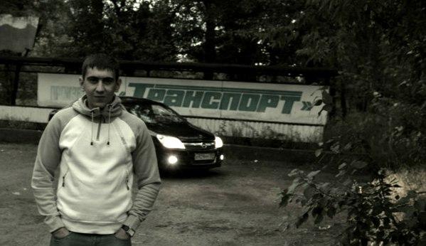 Руслан Шамсутдинов, Пермь - фото №7