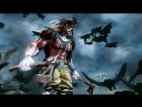 Трейлер Killer Instinct - Shadow Jago