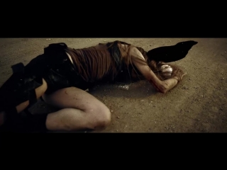 Papa Roach - Falling Apart (Official Music Video) New HD
