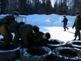 Реальные Пацаны в Армии