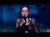 The Hardkiss - Helpless (Live at Ukraine National Final Selection) - Eurovision Song Contest