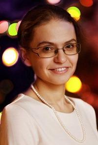 Светлана  Виноградова (Усачева)