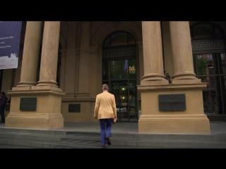 Великое железнодорожное путешествие по Европе: 4 сезон 5 серия (Из Шварцвальда в Ганновер) HD 720p