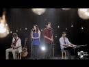 Tum Hi Ho (Acoustic Cover) - Aakash Gandhi (ft. Sanam Puri, Jonita Gandhi, Samar (720)