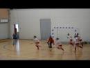 Чемпионат России по индорхоккею - 1