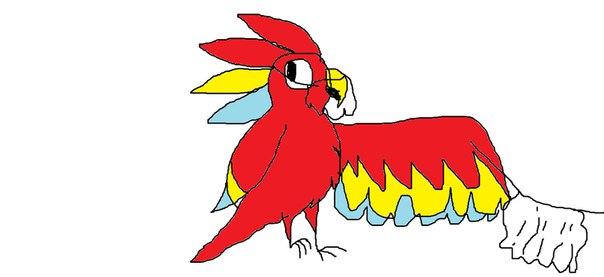 Вырасти попугая - Мой Мир на Mail ru