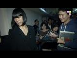 В Алматы прошел концерт японского ди-джея и композитора Daisuke Kashiwa!