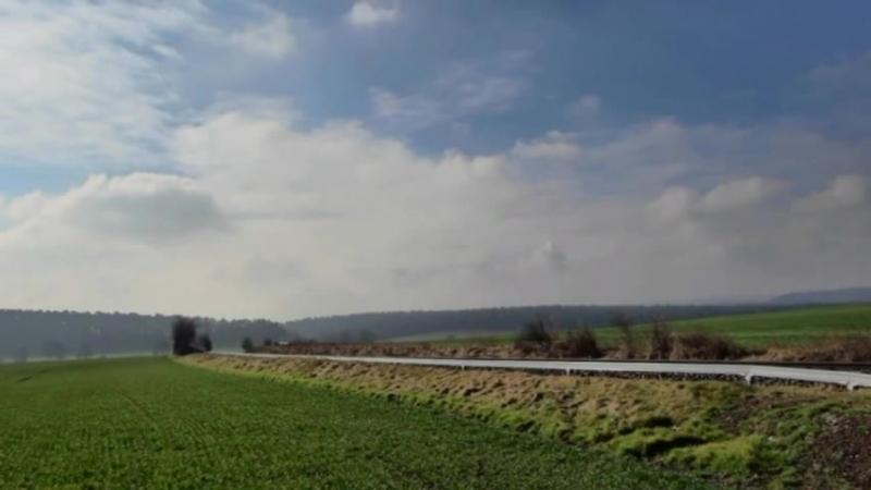 Maxima Class u Gravita Guterzuge zwischen Blankenburg u Halberstadt