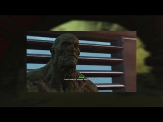 Ждем Fallout 4 вместе: Летающий пес, барбекю из гулей и графические возможности