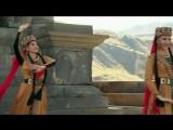 Конан в Армении (русский перевод)