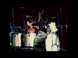 LED ZEPPELIN - Moby Dick (Drum Solo of John Henry Bohnam) at Royal Albert Hall '70