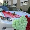 Прокат,аренда автомобилей на свадьбу в Оренбурге