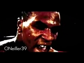 Ultimate Mike Tyson Tribute Highlight HD | С.А.М | STRONG DIVISION |