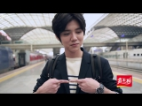 [РУС.САБ] 160318 Hello, is this Luhan? Ep.2