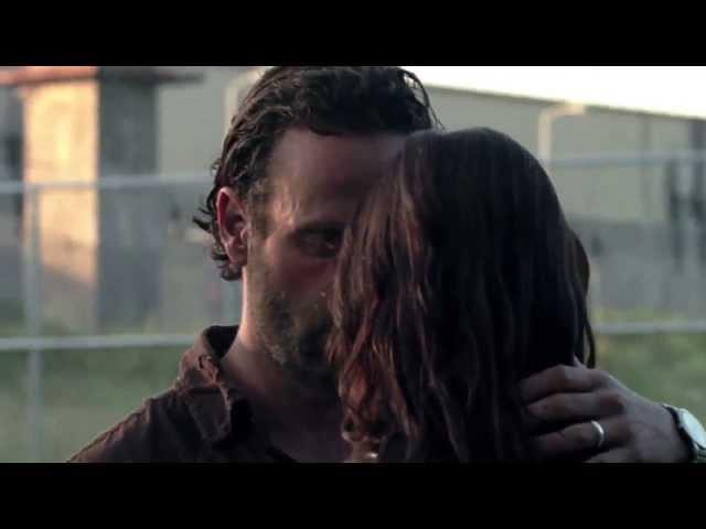 Ходячая Лори | Zombie Lori Deleted Scene [The Walking Dead] | Вырезанная сцена