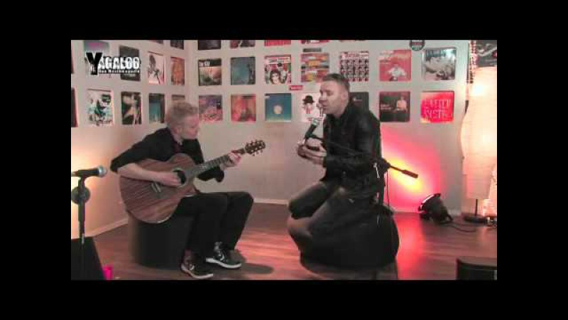 Poets of the Fall The Lie Eternal Acoustic version