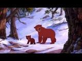 Братец медвежонок мультфильм полностью