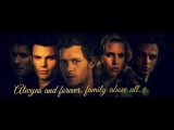 ►Mikaelson family    Always and forever