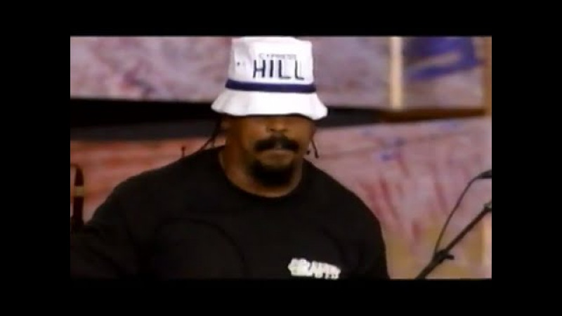 Cypress Hill - Full Concert - 08/14/94 - Woodstock 94 (OFFICIAL)