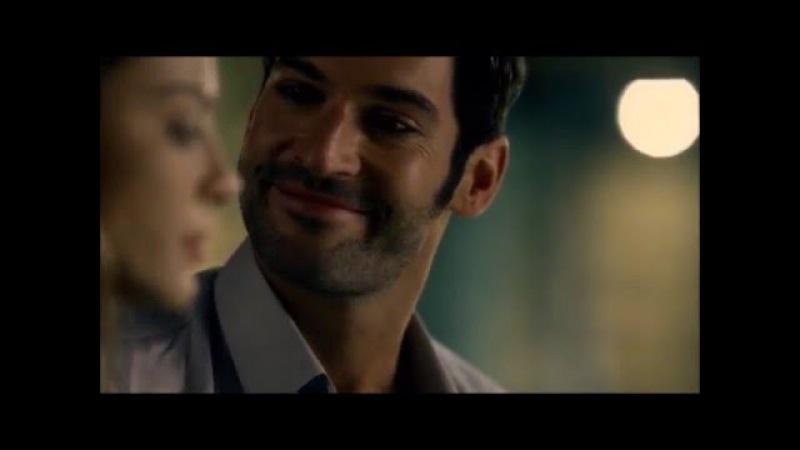 Knockin' on Heaven's door Lucifer Chloe piano duet Lucifer 1x09