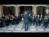 Презентация эстрадного оркестра Дмитрия Бутенко прошла в Владивостоке