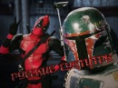 Русские Субтитры Deadpool vs Boba Fett Epic Rap Battles of History Bonus Battle