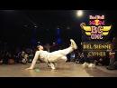 Rocka vs Basil Red Bull BC One Biel Bienne Cypher 2016 Final