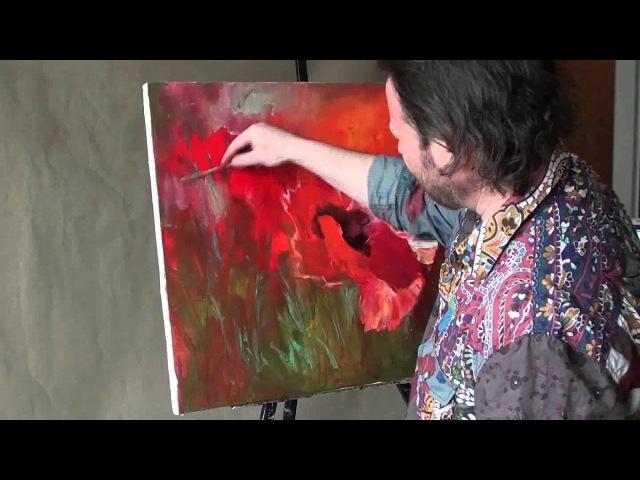 Уроки живописи для взрослых в Москве, Санкт-Петербурге, Киеве