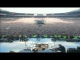 Metallica - Nothing Else Matters Live Wembley 1992