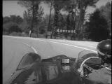 Ле-Ман, 1956, Ягуар Д-Тип, Майк Хоторн