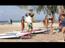 Girl SUP Power SUPVideo