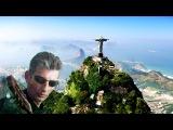 ФЛАМЕНКО ИСПАНСКАЯ ГИТАРА (КЛАССИКАВИРТУОЗ) - Анатолий Зеленков &amp Spanish Guitar