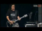 NAPALM DEATH - Scum (Wacken 2009 live)