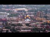 Юрий Алмазов-Привет,Чита  HD 720p