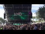 Ultra Music Festival 2015 - Day 2 - Galantis