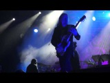HIM - Rip out the wings of a butterfly (23.10.15, Краснодар) Greenfest