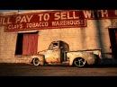 Gunsmoke Slammed 1948 LS Swap 3100 Chevrolet