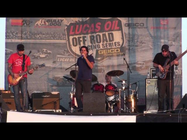 Alien Ant Farm - Attitude - Live in Lake Elsinore, CA