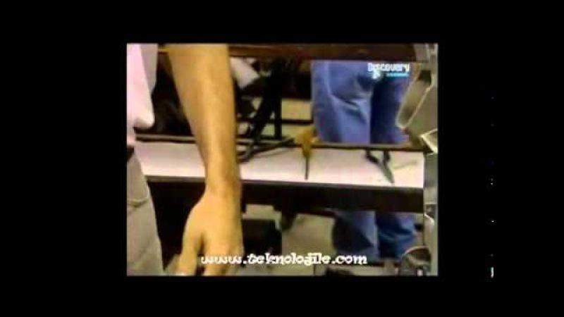 Bot nasıl yapılır - www.teknolojile.com