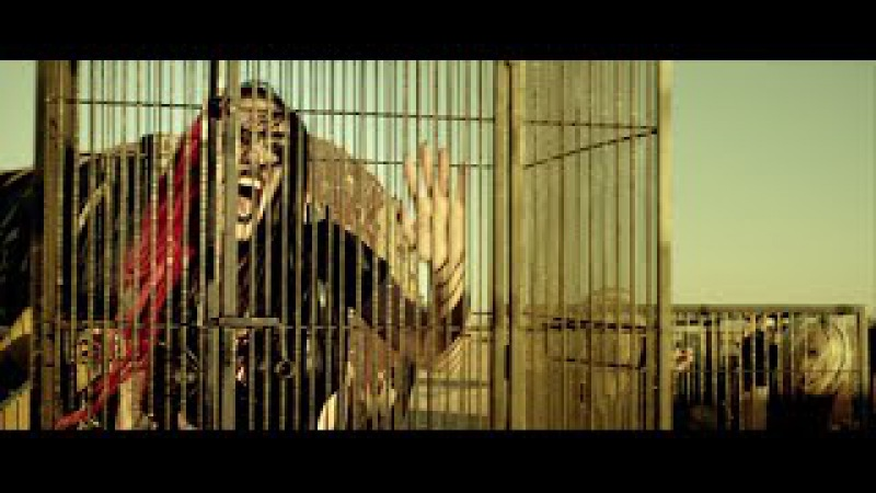 New Years Day - I'm About to Break You (Official Music Video)