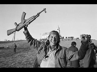 Аарон Хьюи: Военнопленные Коренные Американцы