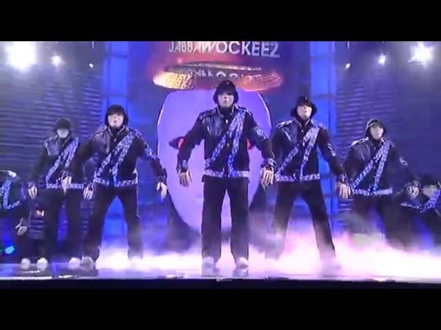 Класный танец хип хоп самое лучшее выступление 'Jabbawockeez'