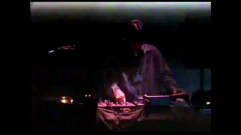 Yuzo Koshiro DJ's In Tokyo Club