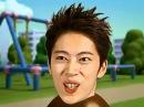 Chokoboru японская реклама конфет HD