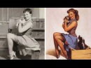 The Real Pin Up Girls
