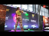 SN PRO Expo Forum 2014 Фестиваль спорта и спортивного питания