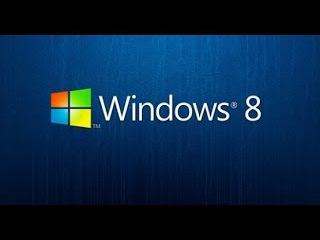 Видео-Урок№1 Как Поменять Стиль   Windows 7, Windows XP.На  Windows 8