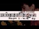 Maria Callas: E strano, e strano...Follie, follie...Sempre Libera. La Traviata de G. Verdi