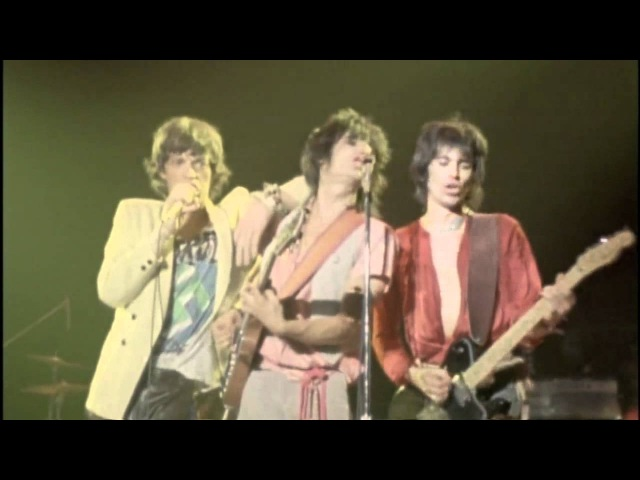 The Rolling Stones - Shattered (from