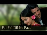 12+Pal Pal Dil Ke Paas (HD) - Dharmendra & Rakhi - Blackmail - Bollywood Evergreen Hits - Kishore Kumar
